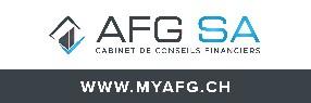 AFG SA - Cabinet de conseils financiers Bulle